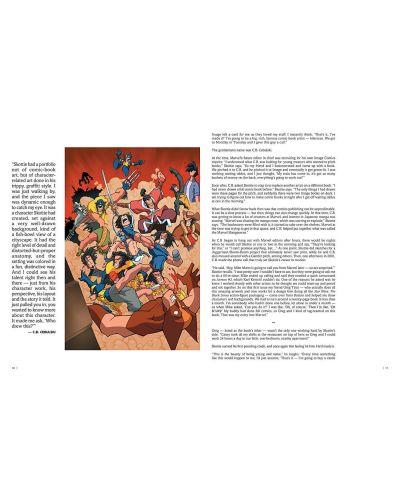 The Marvel Art of Skottie Young - 4