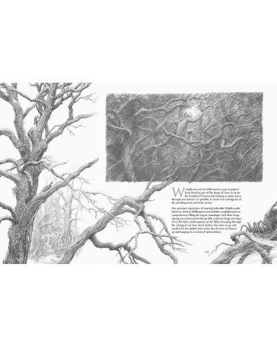 The Hobbit Sketchbook - 7
