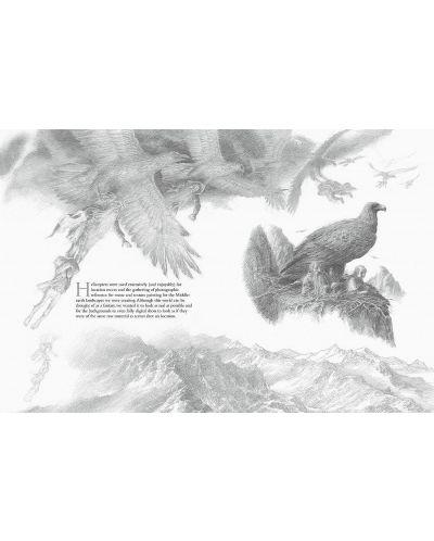 The Hobbit Sketchbook - 6