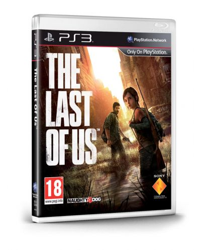 The Last of Us (PS3) - 1
