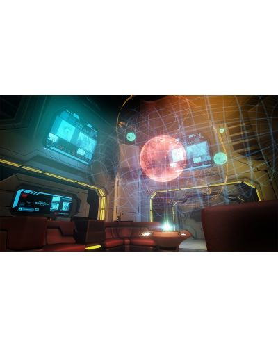 The Persistence VR (PS4 VR) - 3