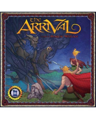 Настолна игра The Arrival - стратегическа - 6