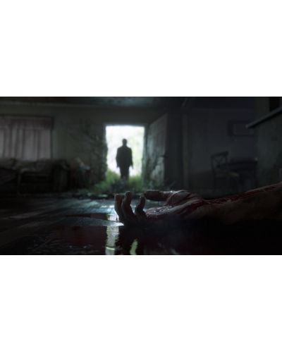 The Last of Us Part II (PS4) - 3