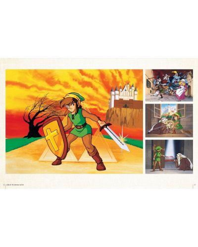 The Legend of Zelda: Art and Artifacts - 11