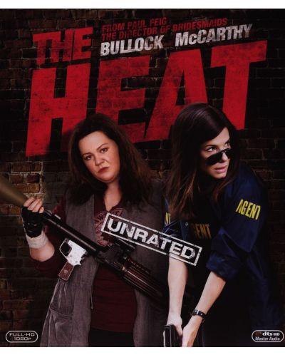 Нежна полиция (Blu-Ray) - 1