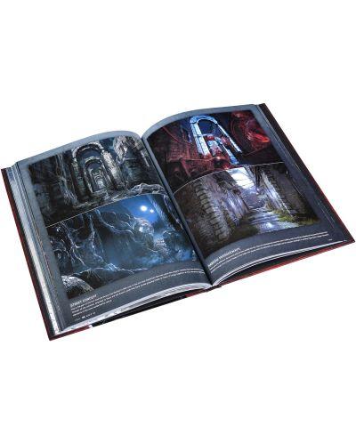 The Art of Gears of War 4 - 5