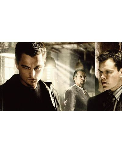 The Departed (DVD) - 5