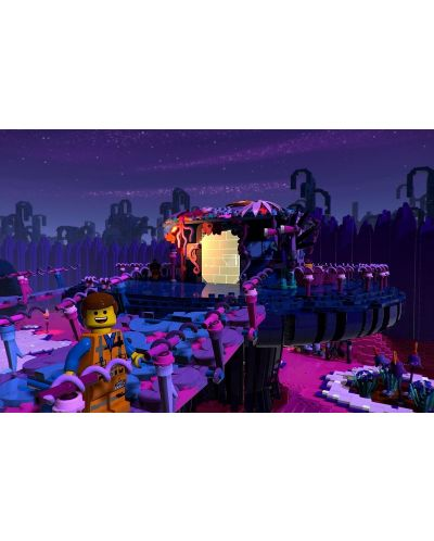 LEGO Movie 2: The Videogame Toy Edition (PS4) - 7