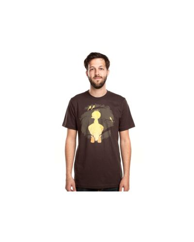 Threadless Big Bird - XL - 2