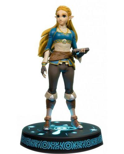 Статуетка First 4 Figures - The Legend of Zelda Breath of the Wild - Zelda Collector's Edition, 23cm - 3