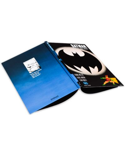 The Dark Knight Returns Slipcase Set (комикс)-9 - 10