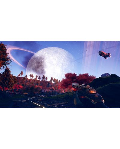The Outer Worlds (Xbox One) - 6