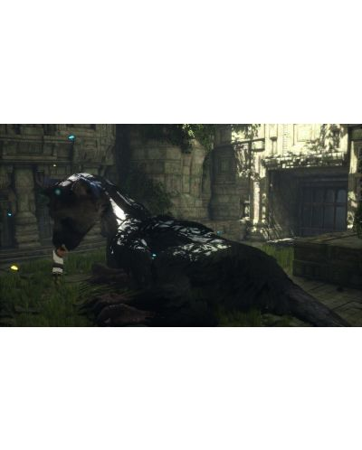 The Last Guardian (PS4) - 7