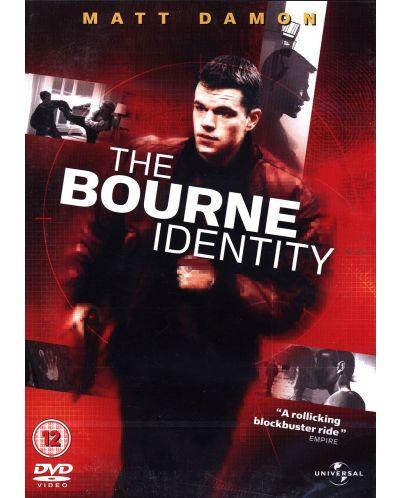 The Bourne Identity (DVD) - 1