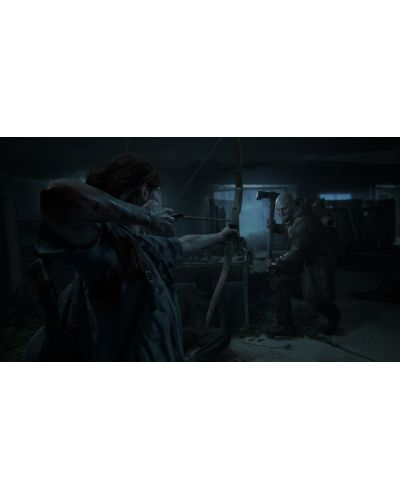 The Last of Us Part II (PS4) - 7