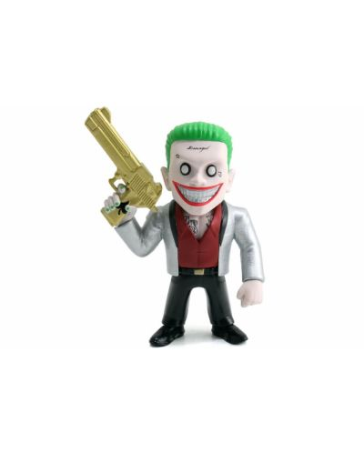 Фигура Metals Die Cast DC Suicide Squad - The Joker Boss - 1