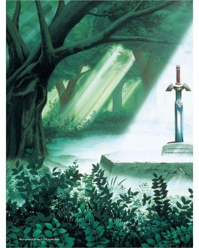 The Legend of Zelda: Art and Artifacts - 13