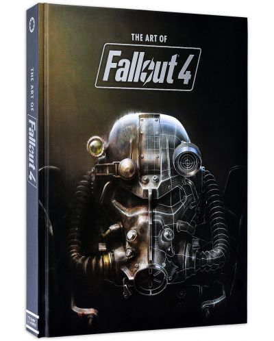 The Art of Fallout 4 - 2