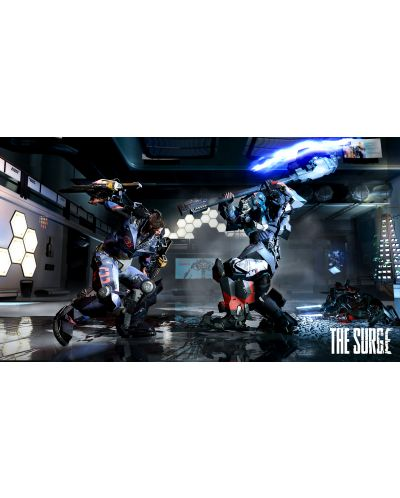 The Surge (PS4) - 8