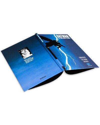 The Dark Knight Returns Slipcase Set (комикс)-3 - 4