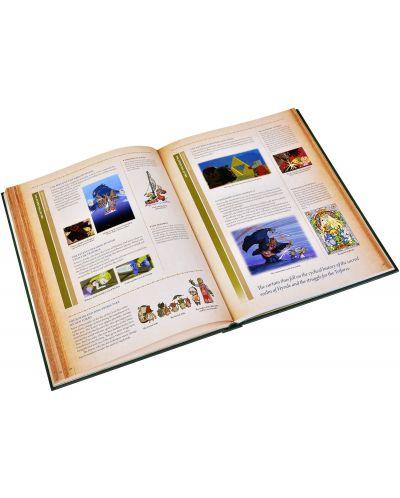 The Legend of Zelda: Hyrule Historia - 7