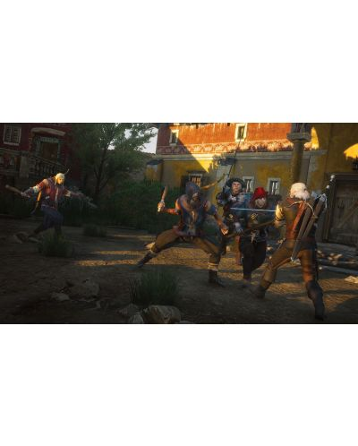The Witcher 3: Wild Hunt - Blood & Wine (PC) - 6