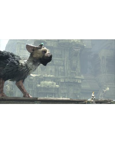 The Last Guardian Limited Edition (PS4) - 6