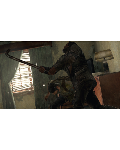The Last of Us (PS3) - 9