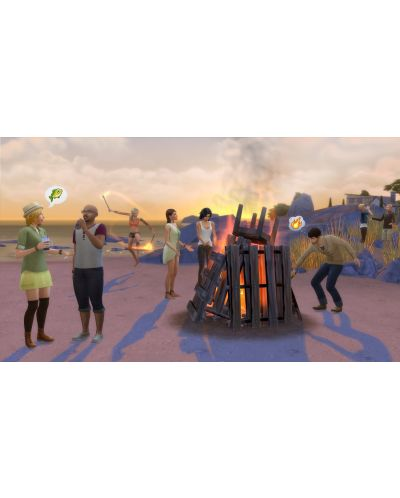 The SIms 4 Get Together (PC) - 4