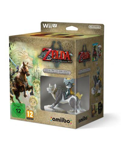 The Legend of Zelda: Twilight Princess HD - Limited Edition (Wii U) - 1