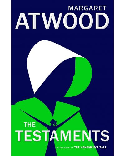 The Testaments (Hardcover) - 1