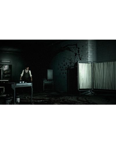 The Evil Within Limited Edition (PS4) - 12