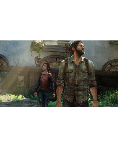The Last of Us (PS3) - 11