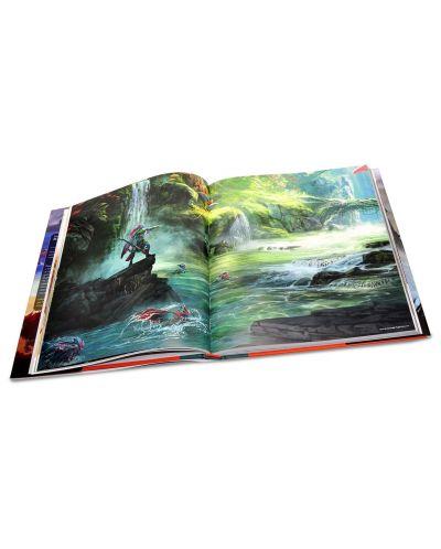 The Art of Magic The Gathering: Ixalan - 8