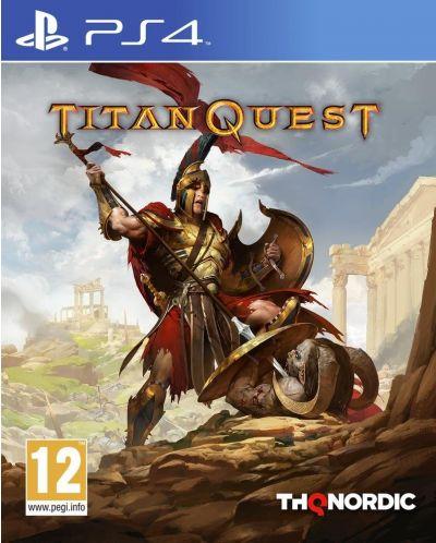Titan Quest (PS4) - 1