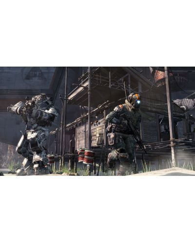 Titanfall (Xbox One) - 5