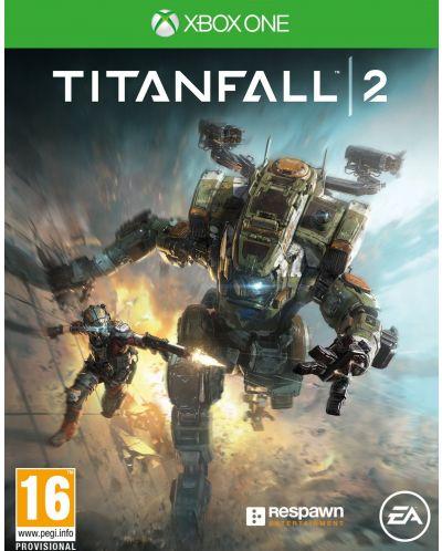 Titanfall 2 (Xbox One) - 1