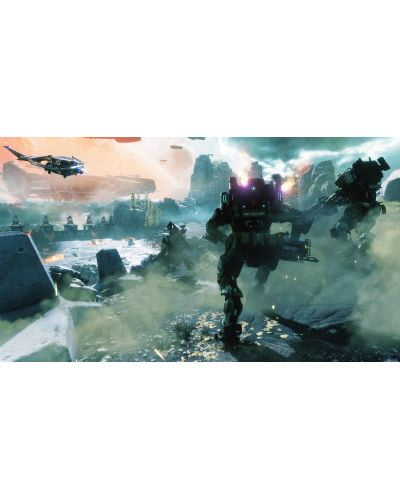 Titanfall 2 (Xbox One) - 6