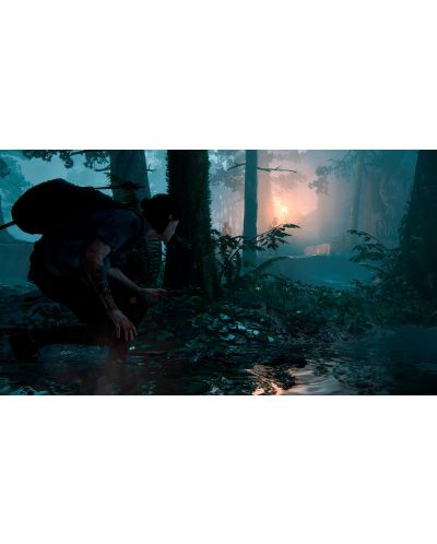 The Last of Us: Part II - Special Edition (PS4) - 5