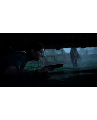 The Last of Us: Part II - Special Edition (PS4) - 4