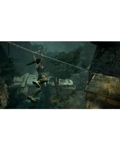 Tomb Raider - Definitive Edition (Xbox One) - 13
