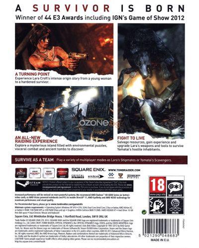 Tomb Raider (PC) - 15