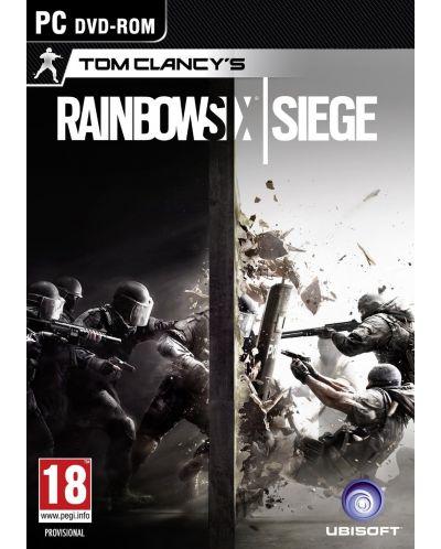 Tom Clancy's Rainbow Six Siege (PC) - 1
