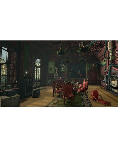 Torn (PS4 VR) - 6