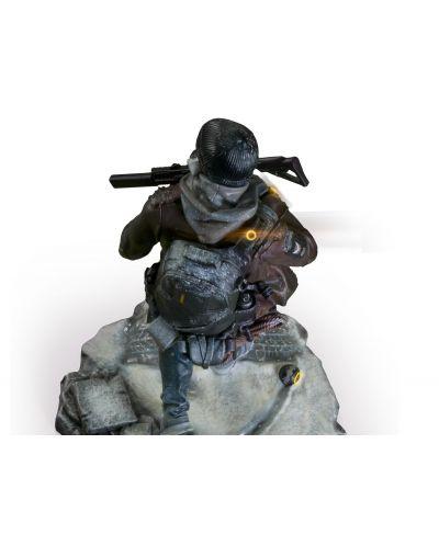 Фигура Tom Clancy's The Division - Male Agent, 24cm - 4