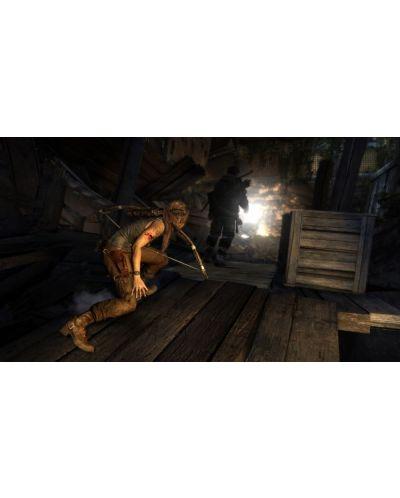 Tomb Raider - Definitive Edition (Xbox One) - 5