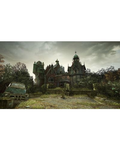 Torn (PS4 VR) - 3