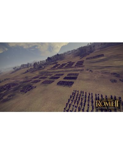 Total War Rome II: Enemy At the Gates Edition - 8