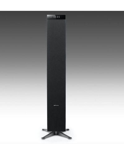 Колона Muse M-1280 BT Tower - 80W, черна - 2