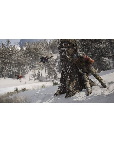Tom Clancy's Ghost Recon Breakpoint - 7